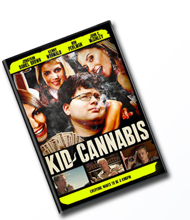 kid Cannabis movie review