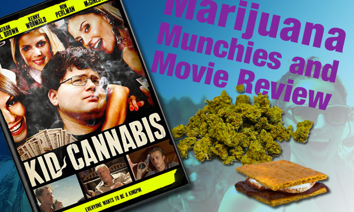 marijuana reviews Hawaiian Dutch Treat and Kid Cannabis