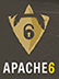 Apache 6 Security Team Logo