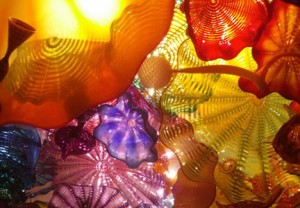 Chihuly Garden and Glass Museum
