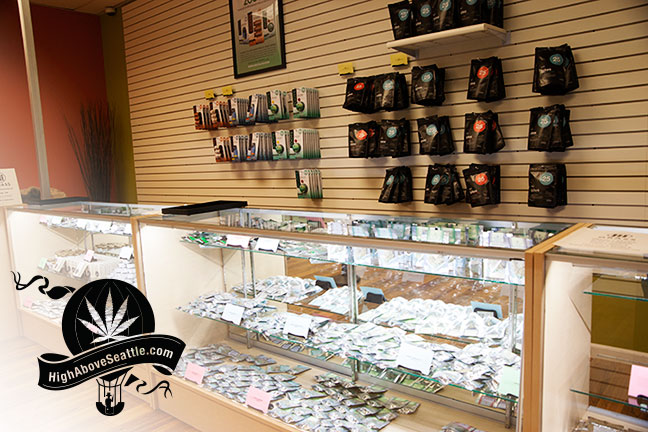 Grass-inside-recreational-marijuana-store