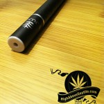 Juju joint for sale at recreational marijuana stores in Seattle