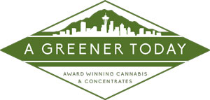 A Greener Today Seattle marijuana Shop