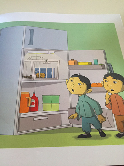 Stinky Steve Explains Casual Cannabis An Educational Childrens Book about