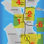 Seattle marijuana stores map